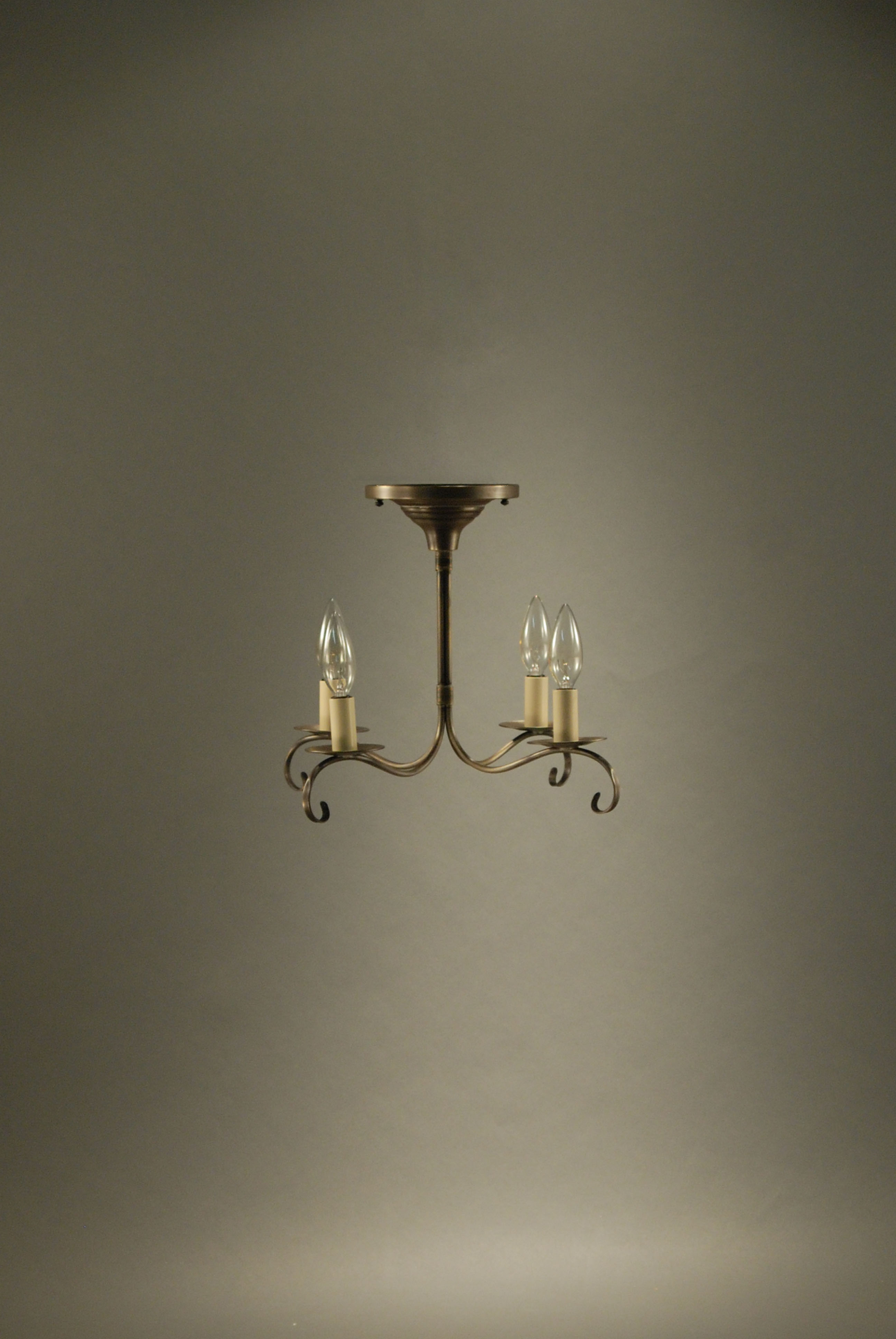French Country Chandelier Model No F1390N